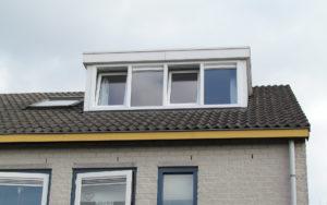 Bouwbedrijf Bouwmeister dakkapel 3