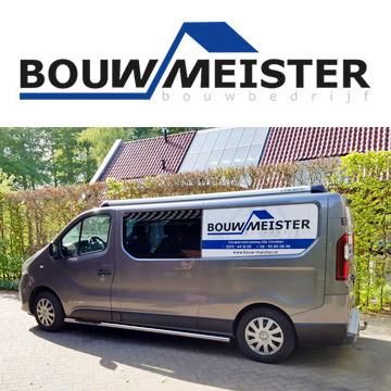 Bouwbedrijf Bouwmeister logo